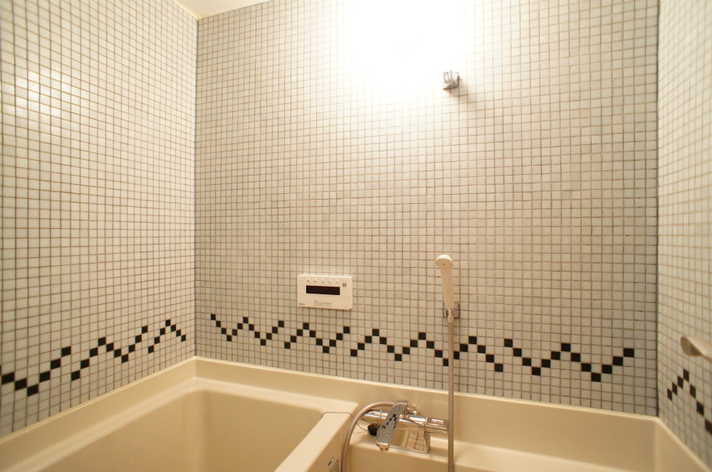 Taizankan apartment for rent plaza homes - Japanese bathrooms gadgets and practical sense ...