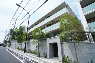 The Parkhouse Hiroo Hanezawa