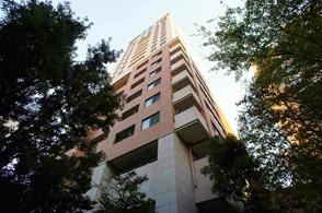 Luxury apartment Tokyo