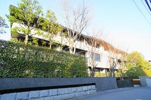 Exterior Marix Shimazuyama
