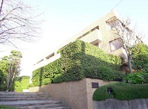 Exterior of Eastern Homes Kamiyama