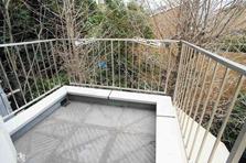 Roof Balocny