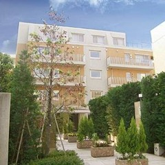 Exterior Park Court Minami-Aoyama Hilltop Residence