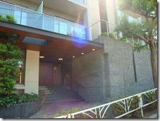 Exterior 2 Frencia Gaien West Rentals Tokyo Expat