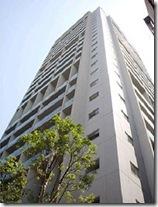 Exterior 2 of Axia Azabu Rent Azabujuban, Tokyo