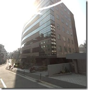 Exterior 2 of Sanbancho Tokyu Apartment Rental Tokyo