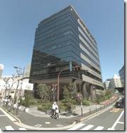 Exterior 3 of Sanbancho Tokyu Apartment Rental Tokyo