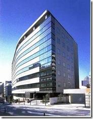 Exterior 1 of Sanbancho Tokyu Apartment Rental Tokyo