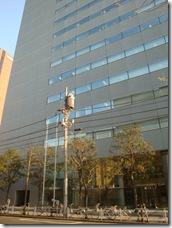 Exterior 1 of Nichirei Higashi Ginza
