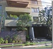 Exterior 1 of Mayfair Court Roppongi Rental Tokyo