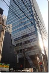 Exterior 2 of Ark Hills Front Tower Rop Rentals Apartment