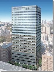 Exterior 1 of Ark Hills Front Tower Rop Rentals Apartment