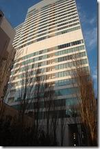 Exterior 1 of Sky House Hamarikyu Rental Tokyo