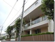 Exterior 3 of Crane Shoto Apartment Rent Shibuya, Tokyo