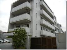 Exterior 2 of Minamiazabu Duplex R's