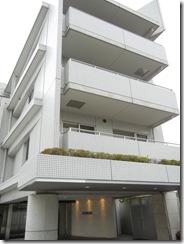 Exterior 1 of Minamiazabu Duplex R's