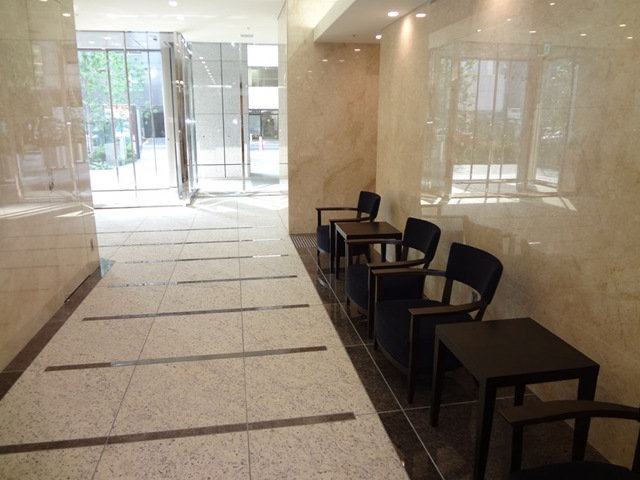 Moment Shiodome Apartment For Rent Plaza Homes