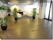 Entrance Lobby of Oji Green Hill Apartment Tokyo Rental Apartment