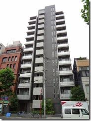 Residia Azabudai Rental Tokyo