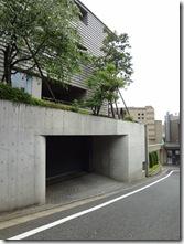 Exterior 2 of Seizankyo