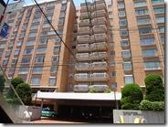 Exterior 1 of Minami-Aoyama Daiichi Mansions Rent Apartment Tokyo