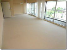Living room 1 of Hiroo Homes Apartment Rent Tokyo