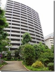 Exterior 1 of Millennium Garden Court Rent Kojimachi