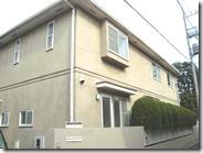 Exterior of Kikusui House B Rent Tokyo House
