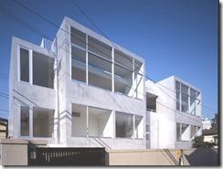 Exterior 1 of Duo Omotesando Rent Tokyo APartment