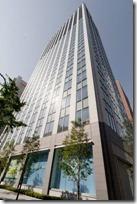 Exterior 1 of Park Axis Onarimon Apartment Tokyo Rent