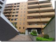 Exterior 2 Bella Casa Hiroo Apartment Rent Tokyo