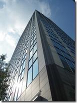 Exterior 2 of Park Axis Onarimon Apartment Tokyo Rent