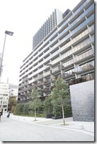 Exterior 3 of Shinjuku Grand Plaza Rent Tokyo Apartment