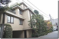 Exterior 1 of Homat Hills Rent Tokyo Apartment
