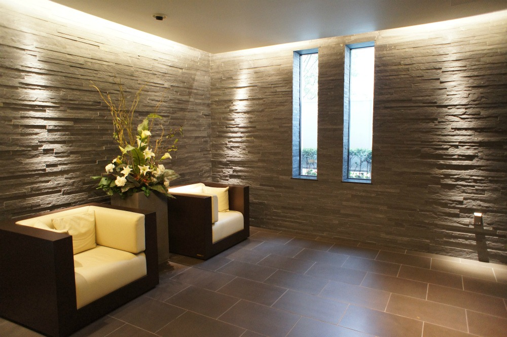 Pictures on Building Entrance Lobby Design, - Free Home Designs ...