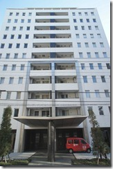 Exterior 2 of Luxemburg House Rentals Tokyo Apartment