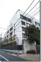 Exterior 2 of KARA BLANC Rentals Tokyo Hiroo
