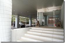 Exterior 3 of Apartment Muhendo Rentals Tokyo
