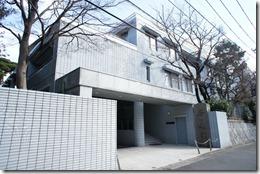 Exterior 1 of Apartment Muhendo Rentals Tokyo