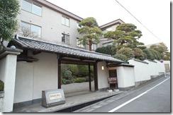Exterior 1 of Yoyogiuehara Azelea Hills Rentals Tokyo Apartment