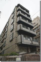 Exterior 1 of Sanbancho Daiichi Mansions Rent Tokyo Apartment