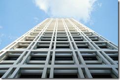 Exterior 2 of Akasaka K-Tower Residence Tokyo Apartment