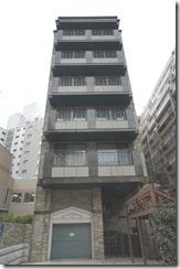 Exterior 2 of Sanbancho Daiichi Mansions Rent Tokyo Apartment