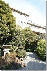 Exterior 2 of Homat Oak Tokyo Rent Apartment