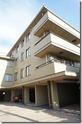 Exterior 3 of Homat Oak Tokyo Rent Apartment
