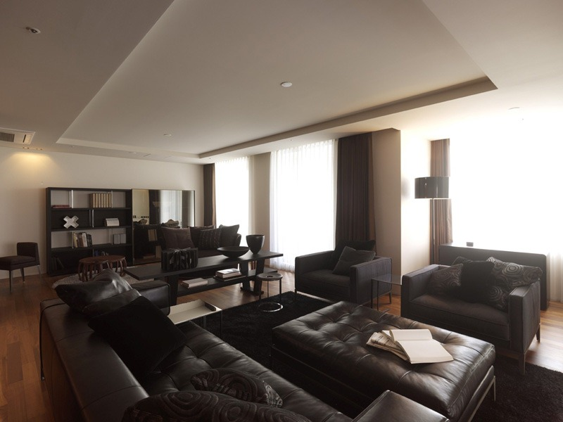Park Axis Aoyama 1 Chome Tower Apartment For Rent