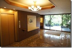 Entrance Lobby