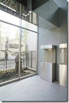 Entrance 1 of Musee Minamiazabu Apartment Tokyo Rent
