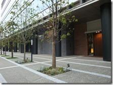 Exterior 3 of La Tour Iidabashi Rentals Tokyo Apartment