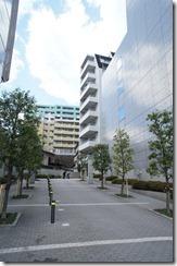 Exterior 3 of Castalia Takanawa Rentals Tokyo apartment
